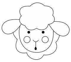 Resultado de imagem para como fazer ovelhinha