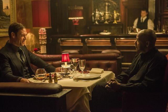 THE EQUALIZER Movie Review – Reactionary, Regressive, Retrogressive - Screen Invasion