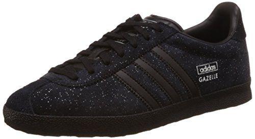 adidas Gazelle Og, Sneakers Basses femme: Amazon.fr: Chaussures et Sacs