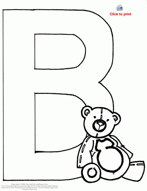 17 Best images about Letter B on Pinterest Beauty and