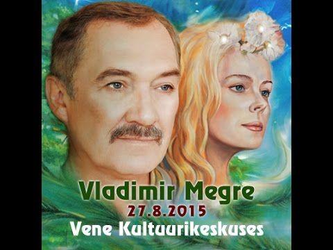 MAATRIKS - Anastasia ja Megre 20.september kl.21.45 Tallinna TVs 2015