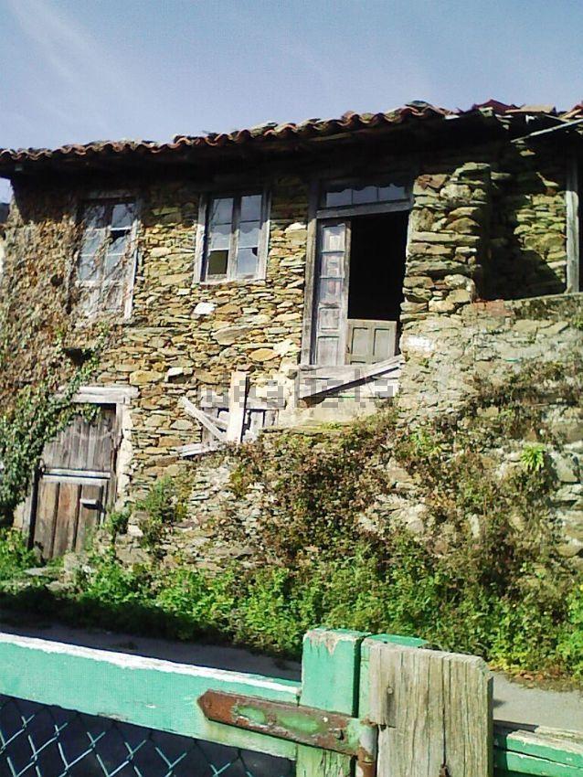 Image Facade of terraced house in calle San Cristobal, 7