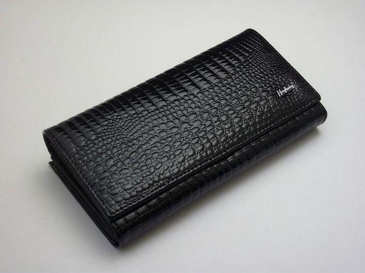 Lakleer ontwerp portemonnee vrouwen/mode vrouwen Portefeuilles vrouwen portemonnee verzending gratis verzending! QB02