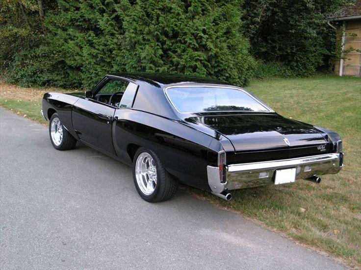 judgemonte's 1971 Chevrolet Monte Carlo in burnaby, BC