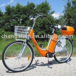"""Cheap electric bike 250W with 26"""" tire, CS-EB03 website: www.harryscooter.com     email: sales2@harryscooter.com     Skype: Sara-changshun"""