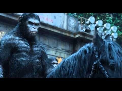 ~ La Planète des singes  l'affrontement Film Complet Francais en Gratuit
