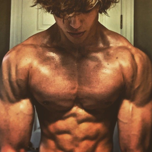 15 year old on steroids 2015