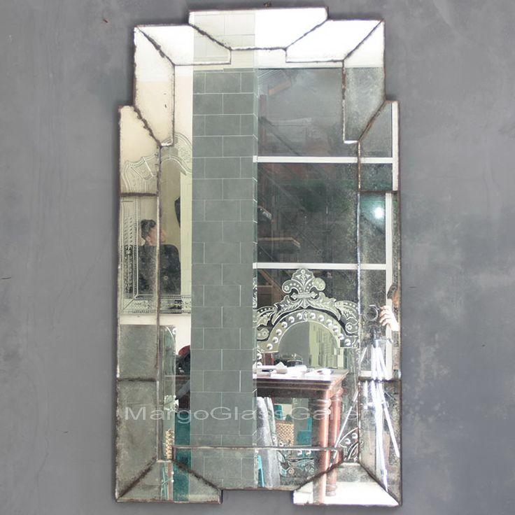 16 besten Antique Venetian Mirror Bilder auf Pinterest | Antike ...