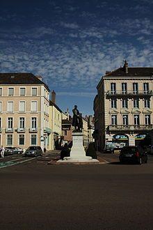 Chalon-sur-Saône - The Riverwest of Paris