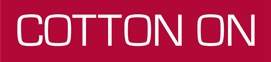 Cotton On website, Australian clothing company that I love!