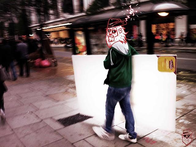 London    Join my page on http://www.facebook.com/lelionart  Follow me on https://twitter.com/#!/LeLionArt