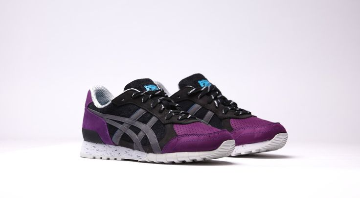 "Colorado Eighty Five ""Purple Toe"" 