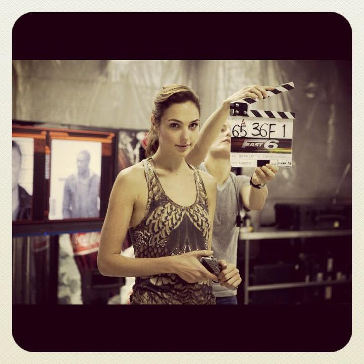 Fast and Furious 6 Gal Gadot - See best of PHOTOS of FAST & FURIOUS 2013 film http://www.wildsoundmovies.com/the_fast_and_the_furious_6.html