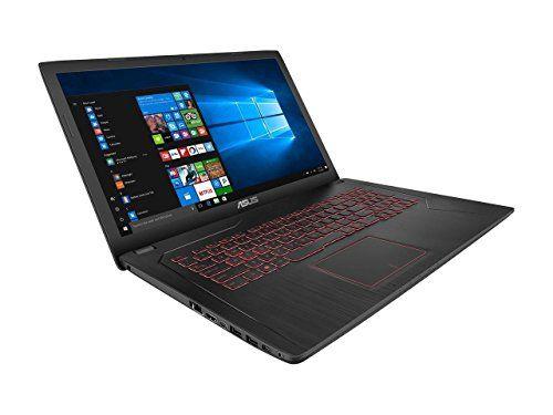 Asus Fx53vd 15 6 Inch Full Hd 1920x1080 Gaming Laptop Pc Intel