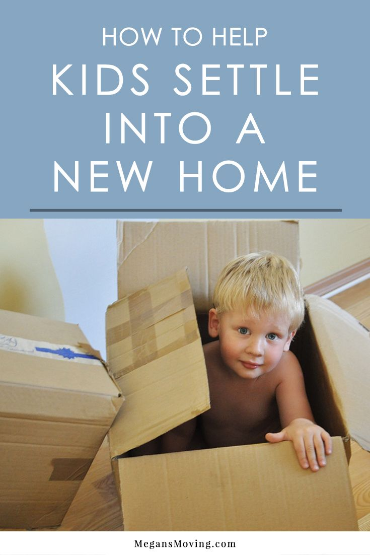 48 Best Moving With Kids Images On Pinterest Moving