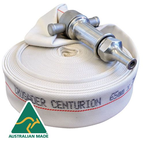 CENTURION Professional Fire Brigades Fire Fighting Layflat Hose