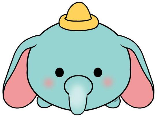 Coloriage Tsum Tsum Dumbo Disney Dessin: 33 Mejores Imágenes De Ilumina En Pinterest
