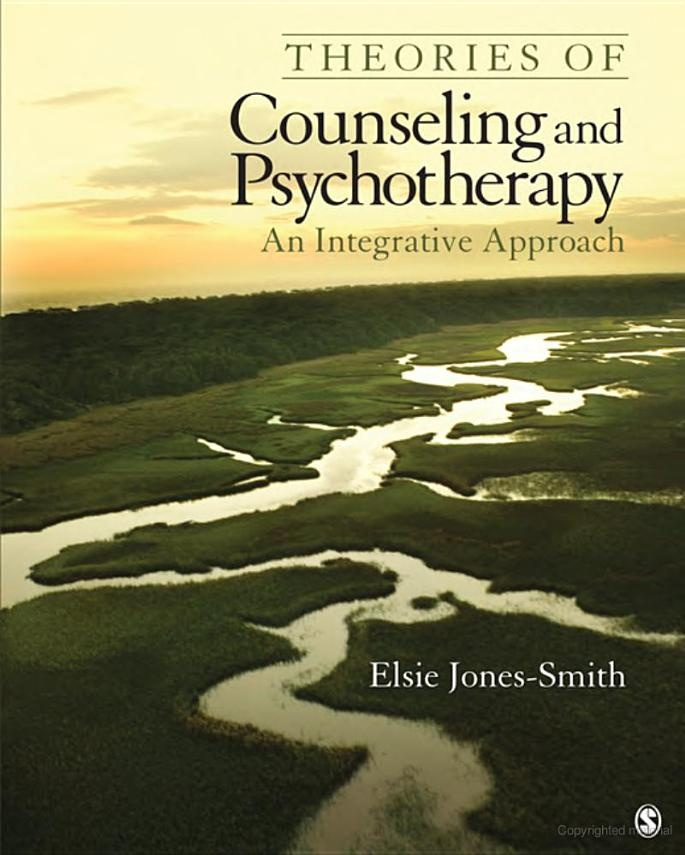 Personal theory integrated counseling