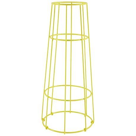 Hamilton Pot Stand 70cm | Freedom Furniture and Homewares