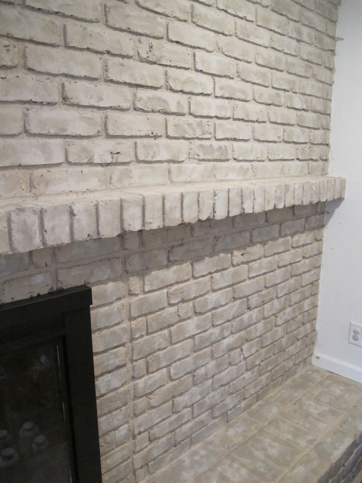 17 Best Images About Fireplace On Pinterest How To Paint