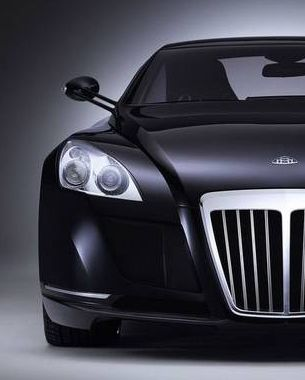 Maybach Exelero ~ Fastest & most expensive car in the world at $8million!!! U kidding me???