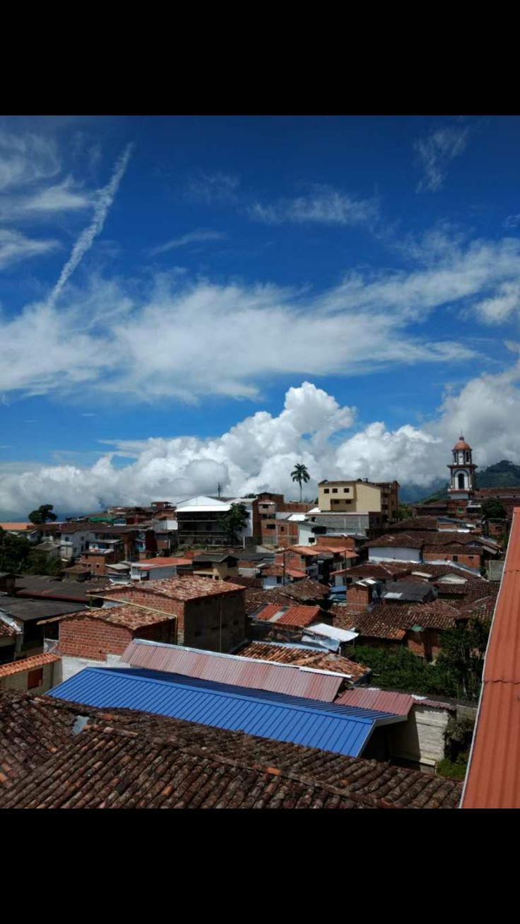 Tamesis - Antioquia