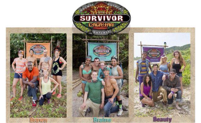 Survivor Season 28 Cagayan