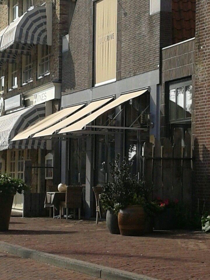 Lucas Rive in Hoorn