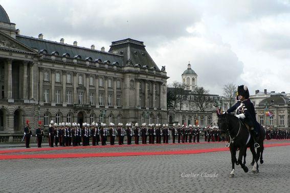 Fête nationale belge du 21 juillet