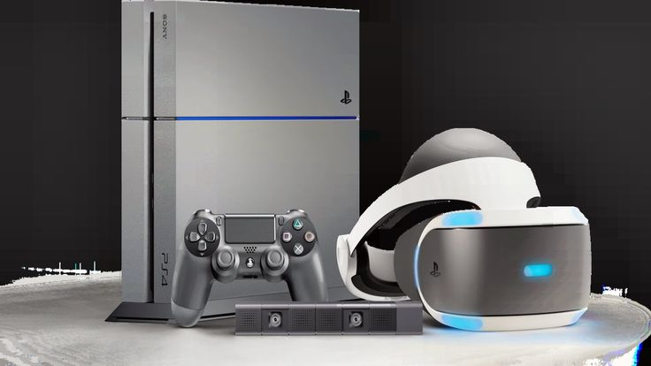 Sony PlayStation VR: is approaching one million units sold in just four ...  Sony PlayStation VR: is approaching one million units sold in just four months.  Sony everything that has to do with PlayStation works well, except for Vita. If there were doubts that a virtual reality system as accessory of the house console would have interest in the market The sales of PlayStation VR..  #PlayStationVR #PS4 #win #Advent #Abantech #PlayStation4Pro #PSVR #VR #最新ゲーム #実況プレイ #ファミ通 #ゲームレビュー