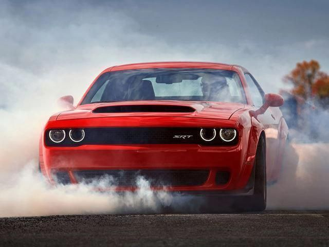 The Dodge Demon Will Hit 0 60 Mph In 2 1 Seconds In These Circumstances Challenger Srt Demon Dodge Challenger Srt Challenger Srt