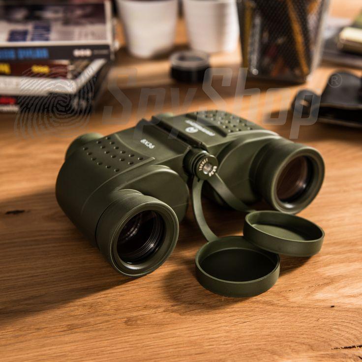 Lornetka myśliwska Armasight 8×36RF to lekka i poręczna konstrukcja wyposażona dodatkowo w funkcjonalny dalmierz. Umożliwia określenie odległości od obserwowanego obiektu i jego przybliżone wymiary. Lornetka spełnia wojskowe normy GJB/240, GJB150 i MIL-STD-810.