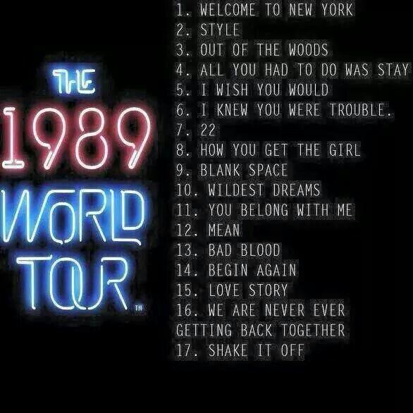 D Otra Tour Dates