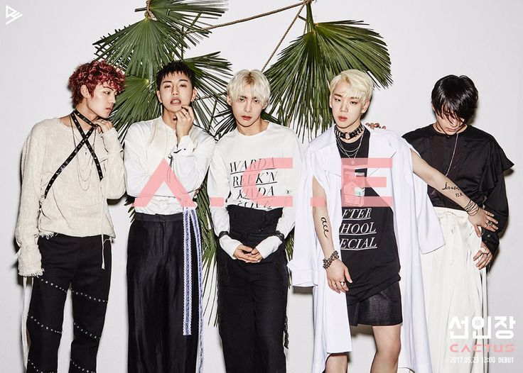 officialA.C.E (@official_ACE7) | Twitter