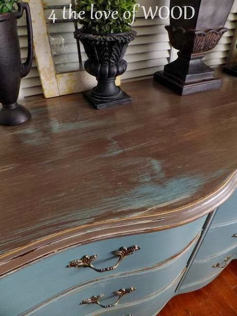 4 the love of wood: MIXING BROWN PAINT, PAINTING HARDWARE, & COLOR LAYERING