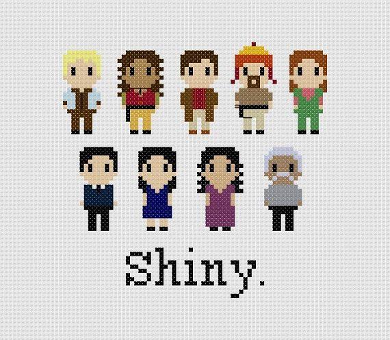 Firefly - Shiny