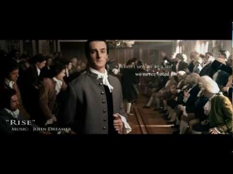 """▶ John Dreamer - Assassin's Creed 3 EPIC MUSIC """"Rise"""" - YouTube"""
