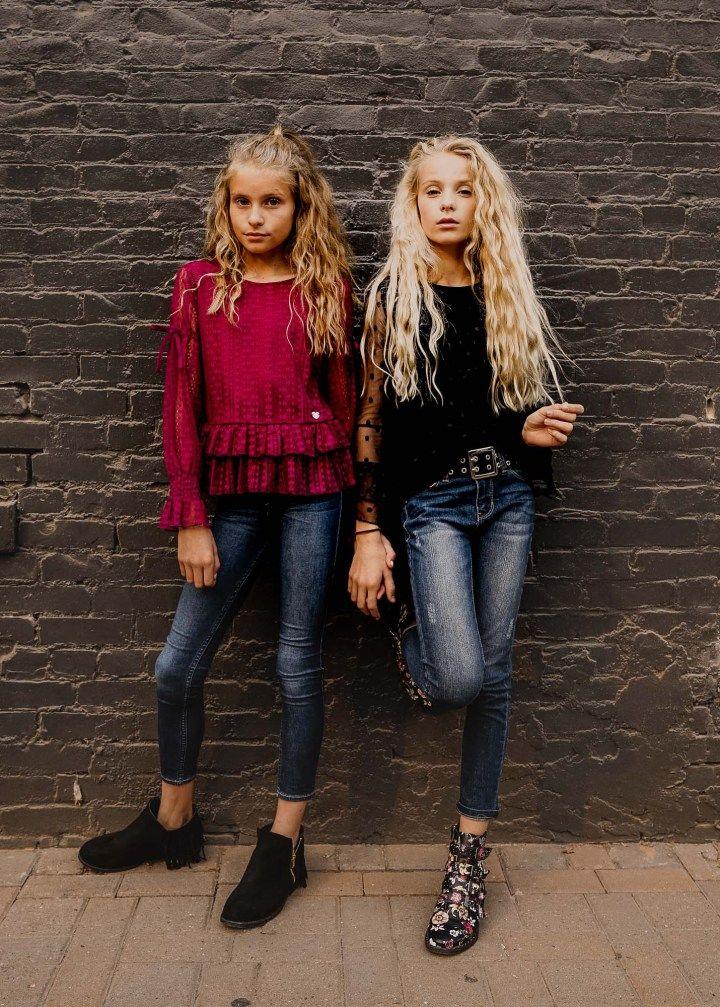 bebe holiday ndash mini fashion addicts sister photo shoot