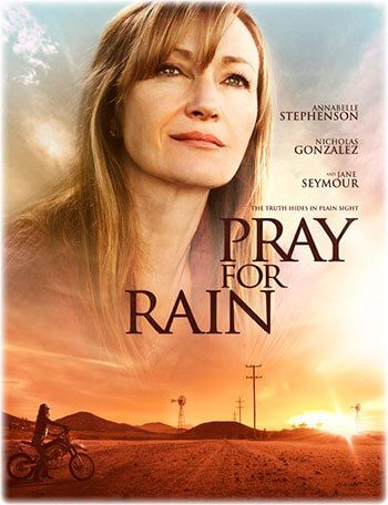 Pray for Rain – 2017