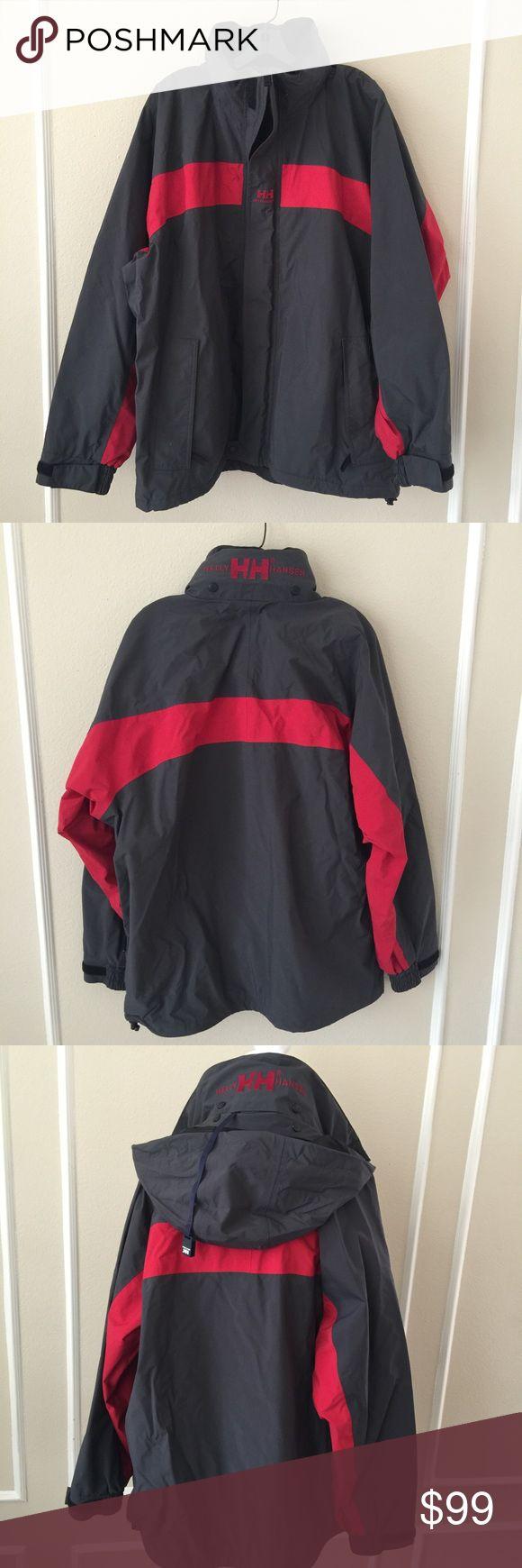 NWOT Helly Hansen Jacket NWOT Helly Hansen Jacket. Size L. Perfect condition Helly Hansen Jackets & Coats