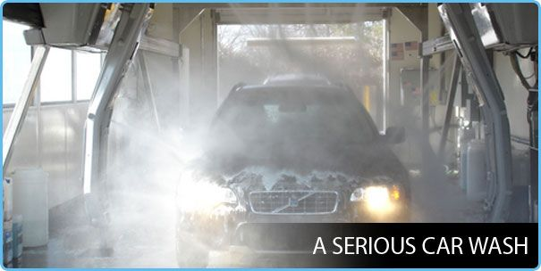 A #self #service #car #wash is indeed great for your car if you can do it properly! Here are some smart #tips to help you out.