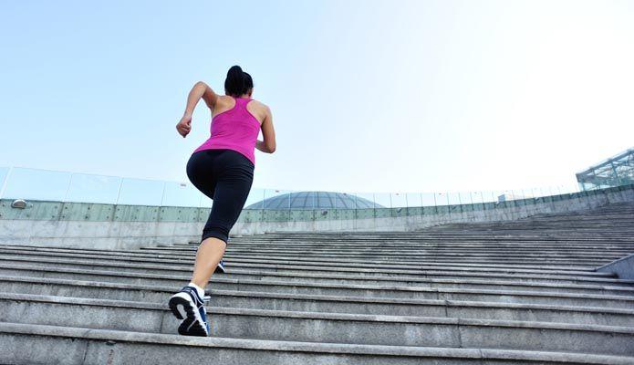 Egzersizin solunum üzerine etkisi