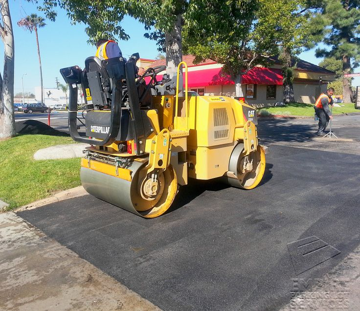 Ten Tips To Avoid Failure In paving contractors.