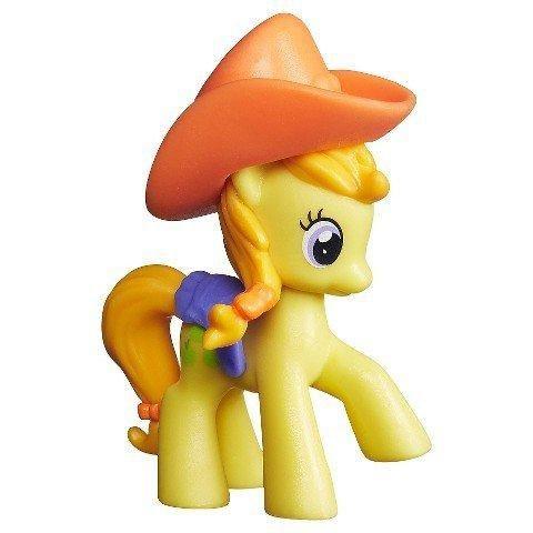Hasbro Hasbro, My Little Pony, Фигурка пони Яблочная Аллея - Jonagold