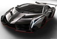 Why is Lamborghini Veneno an incredible car?