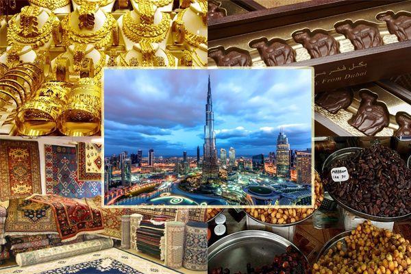 Jangan Lupa Membawa 4 Oleh-Oleh Ini Sepulang dari Dubai