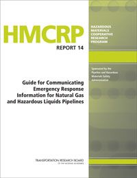 Guide for Communicating Emergency Response Information for Natural Gas and Hazardous Liquids Pipelines | Blurbs | Main