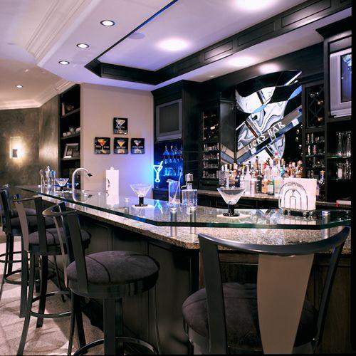 Irish Pub Home Bar Ideas Decorating Best Tops Basement: 17 Best Images About Bar Mirror On Pinterest