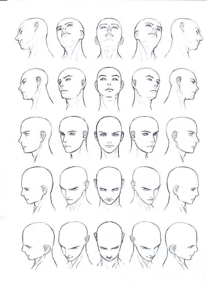 Women Reference Drawing Women Reference In 2020 Male Face Drawing Face Drawing Reference Female Face Drawing