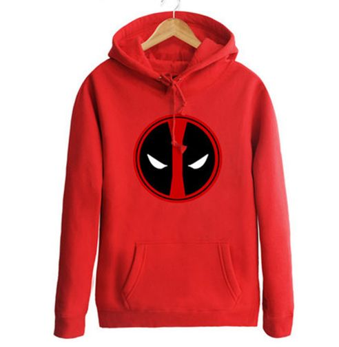 Deadpool Hoodie //Price: $39.95 & FREE Shipping //